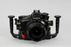 Nauticam NA-D90 housing for Nikon D90 camera