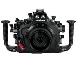Nauticam NA-D300 housing for Nikon D300 camera