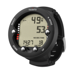 Suunto Zoop Novo Yellow/Orange/Black